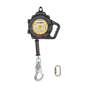 Akrobat Self Retracting Lifeline - AK CR 250V