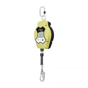 Akrobat Self Retracting Lifeline - AK FA 20 402 15, 20