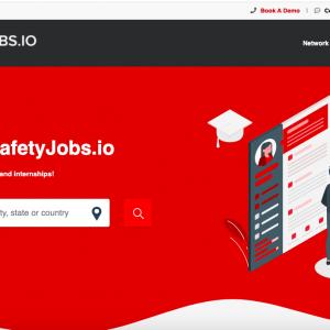 safetyjobs.io