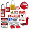 Lockout / Tagout & Machine Guarding